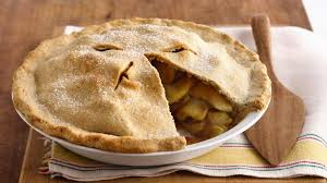 Hook and Ladder Apple Pie