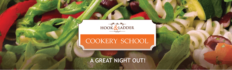 hook & ladder cookery school image